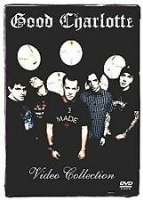 Good Charlotte - Video Collection DVD (Reg 4 PAL) 7 Songs & Videos & Commentary
