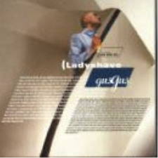 Gus Gus-Ladyshave -Cds-  CD NEW