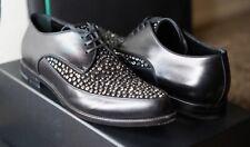 Saint Laurent YSL men leather & suede classic shoes dior burberry louis vuitton