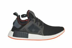 Mens Adidas NMD XR1 - BY9924 - Solred Noiess