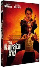 DVD  //  THE KARATÉ KID  //  Jackie Chan - Jaden Smith  /  NEUF cellophané