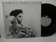 "tomas gubitsch""sonata domestica""lp12""or.fr.omd:005 de 1986.jazz contemporain"