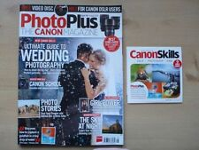 Photo August Magazines in English