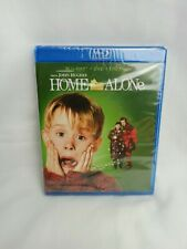 HOME ALONE BLU-RAY +DVD NEW Sealed NO SLIPCOVER