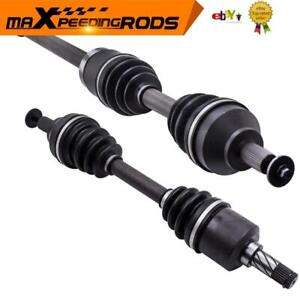 2x DRIVE SHAFT FOR Ford Focus MK II 2.5 ST 225HP 166KW 1477841 1477842