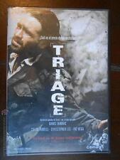DVD TRIAGE (COLIN FARRELL) (5L)