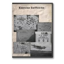 Exercise Swiftstrike Big Picture Documentary 82nd + 101st Airborne Divisions E13