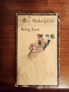 King Lear von William Shakespeare englisch (Taschenbuch)