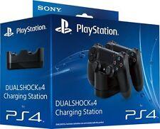 Sony Ladegeräte und Dockingstationen für PlayStation 4