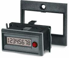 Trumeter 8 Digit, LCD, Counter, 10kHz