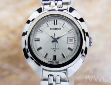 Seiko Lady Stainless Steel Vintage Manual Japanese 1960s Vintage Watch Jrd20