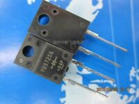 5PC YG972S6 In-line TO-220F Insulation Diode 10A600V