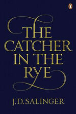 The Catcher in the Rye 9780241950432