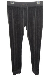 Vintage Juicy Couture Track Pants Women's Size Small Made In The USA MSRP $88