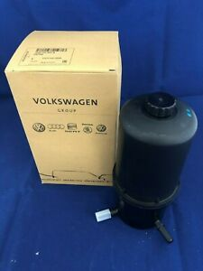 Genuine Volkswagen Amarok Fuel Filter 2.0L 4cyl Engine diesel only 2010-Current