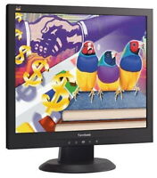 ViewSonic VA903b, 19 inch monitor, impressive performance without the high price