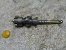 LONCIN LC147FMD 72CC SKYTEAM ST50 KICK START SHAFT RATCHET SPRING ASSY GWO