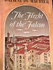 The Flight of the Falcon by Daphne did Maurier 1965