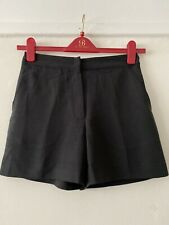 Beautiful Ladies Smart Shorts From H&M - New With Tags - Size UK10