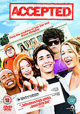Accepted (DVD, 2012)