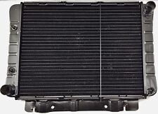 FoMoCo Radiator Galaxie Mercury Edsel 60 61 62 63 292 312 352 390 406 427 2 Core