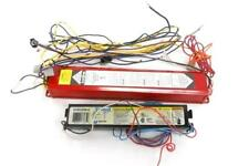 Philips Bodine Emergency Ballast and Triad Electronic Ballast Lighting System
