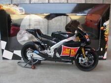 Minichamps Honda RC212V Marco Simoncelli test bike MotoGP 2011 1/12 122111168