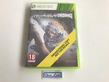 Metal Gear Rising Revengeance - Promo - Microsoft Xbox 360 - PAL EUR - Neuf