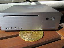 media CENTER-PC, DVD + SSD + 8 GB RAM, 2x1,6 GHz Proz. + flexible Verwendbarkeit