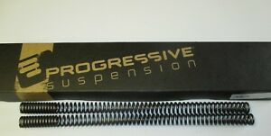 Kawasaki GPZ900 Progressive Fork Springs. PS1129