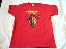 Slaughtered Priest – T-shirt!!! Black Heavy Metal