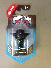 Skylanders Trap Team NEW RARE KAOS