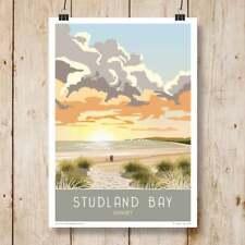 STUDLAND Bay Sunrise For Spock - Senetor Poster Ted Cruz Balls Poster Texas Gift