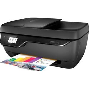 HP Officejet 3833 Wireless All-in-one Printer