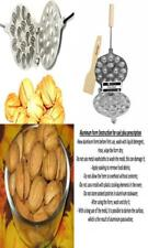 Walnut Cookie Mold (Oreshek) Maker 16 nut by PetriStor
