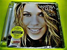 VANESSA MAI - FÜR DICH   EXKLUSIVE LTD EDITION + BONUS SONG ( WOLKENFREI ) OVP