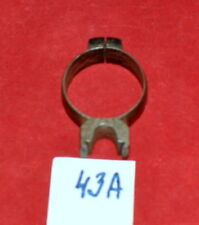 German front ring D.30-31 mm QD mount 14.60 mm for groove/dovetail rail WWI-II