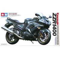 Tamiya 14111 Kawasaki ZZR1400 1/12