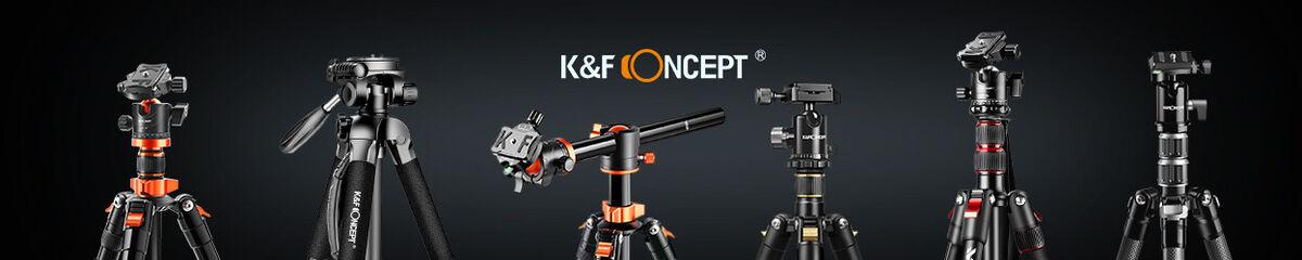 K&F Concept Official Shop