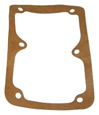 Manual Trans Side or Shift Cover Gasket-Transmission Shift Cover Gasket fits CJ5