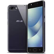 """Coque Pour Asus Zenfone 4 MAX ZC520KL (5.2"""") Crystal Souple TPU Gel Transparent"""