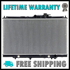 Radiator for Honda Accord 94-97 Prelude 97-01 Acura CL 97-99 Lifetime Warranty
