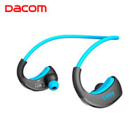 Dacom ARMOR IPX5 Waterproof Sport Wireless Bluetooth Earphone Headphones for Gym