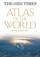 (Good)-The Times Atlas of the World: Mini Edition (Hardcover)--0007206658