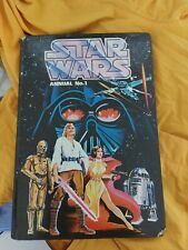 More details for star wars annual no. 1 - stan lee 1978