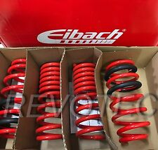 Eibach Sportline Lowering Springs For 2011-2014 Ford Mustang 3.7L V6 5.0L V8