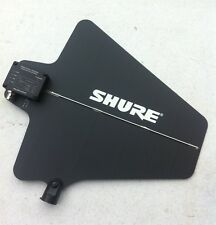 Shure UA874US Active Directional UHF Antenna (470-698MHz) - Ships Free!
