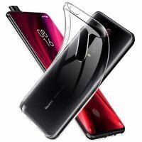 Xiaomi Mi 9T Case Phone Cover Protective Case Transparent Protective Case New