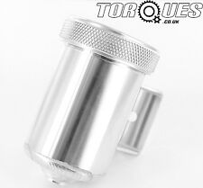 "An -4 (4AN 7/16""x20) female single aluminium frein/embrayage fluide réservoir pot"