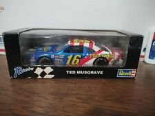 Revell Ted Musgrave #16